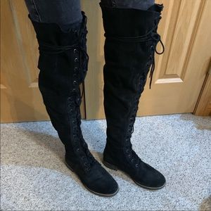 a89042cf11a Free People OTK Boots